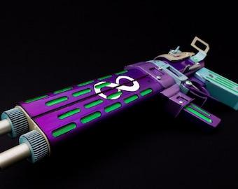 Borderlands Infinity Pistol