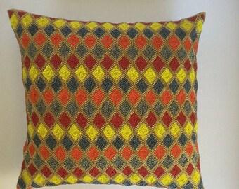 Hand made  decroative pillow