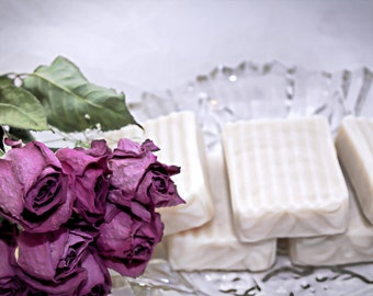 Simply Clean, Natural Soap, Scent Free, Bar Soap, Rope Soap