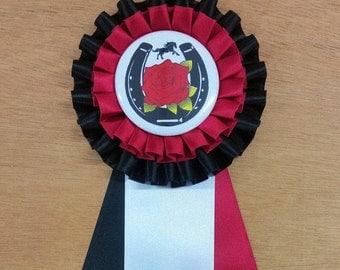 Kentucky Derby Award Ribbon
