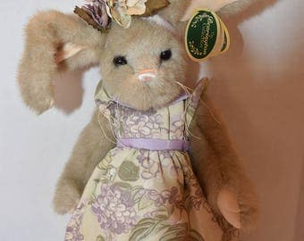 "17"" Bearington Bunny Addison"
