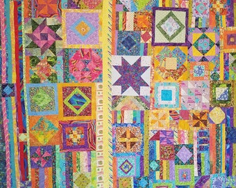 The Gypsys Wife Quilt