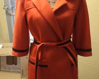 beautiful Lilli Ann coat
