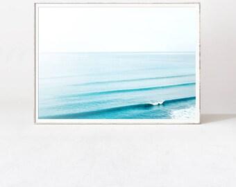 Ocean, ocean art, ocean prints, sea, ocean, ocean photography, ocean art, ocean wall art, ocean photo, ocean prints, sea poster, blue ocean