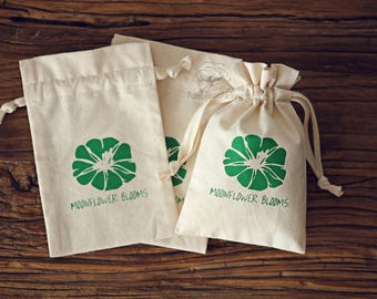 custom favor drawstring bag, jewelry packaging, drawstring pouch, personalized with logo printed, jewelry bag Packaging Bags cotton bags