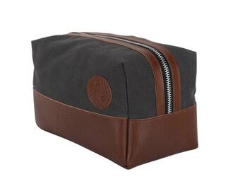 DOPP Bag aka DOPP kit