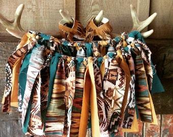 Aztec Fabric tutu