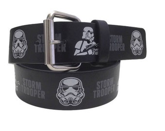 Star Wars kid belt