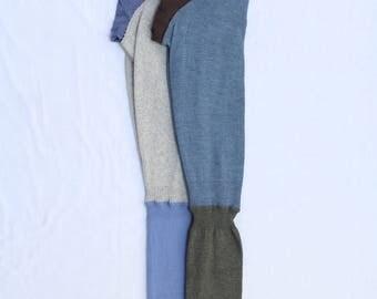 SIZE XL superhero fine wool longjohns