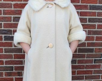 1960s Forstman Fur Coat