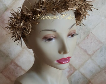 Crown of thorns thistle lent head wreath Crucifixion resurrection Easter Christ Royalty Scottish