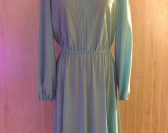 Vintage Dress by MONTGOMERY WARD