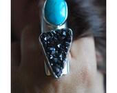 Dollybird Beautiful Creature Ring