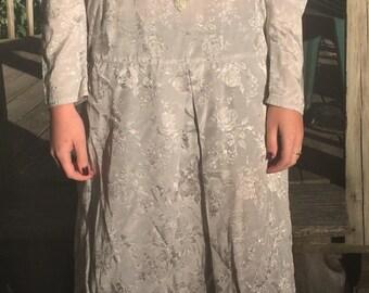 Gunnie Sax Flapper Dress Scott McClintock