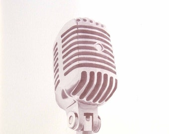 Original WINE Artwork - Vocals De Vin