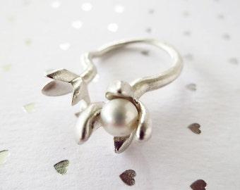Bridesmaids stacking rings, bridesmaid silver rings, silver bridesmaids rings, bridal silver rings, bridesmaid gifts silver ring