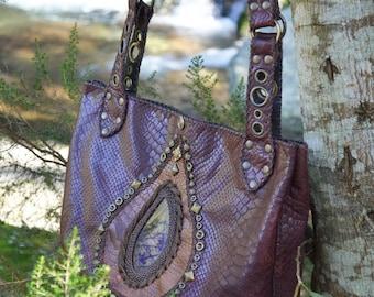 Malika Bag - Shoulder bag