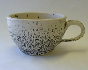 Binary Soup Mug