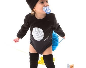 Baby costume KITTEN costume comfortable cat  costumes for babies