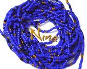 Nina ~ Waist Beads ~ YourWaistBeads.com