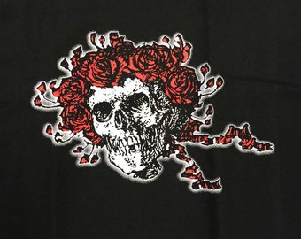 Bertha Grateful Dead Tee - All Sizes S-3XL