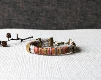 SALE - MAZIL Rope Bracelet