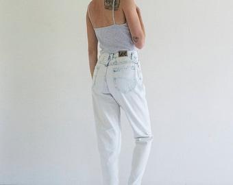 LEE High Waist Jeans