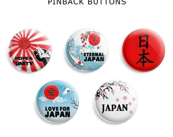 """Love for Japan 