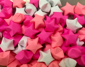 Origami Lucky Stars, 100 count