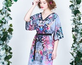 East Wind - short dress