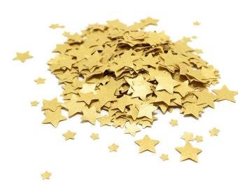 Tiny Gold Confetti, Gold Star Confetti, Star Confetti, Confetti Stars, Tiny Confetti, Paper Confetti, Small Stars, Tiny Stars, Paper Stars