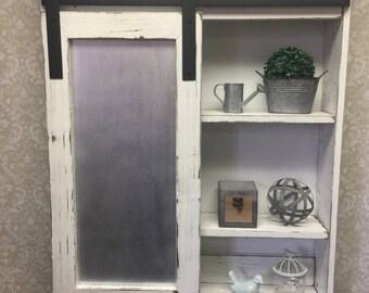 Sliding door cabinet | Etsy