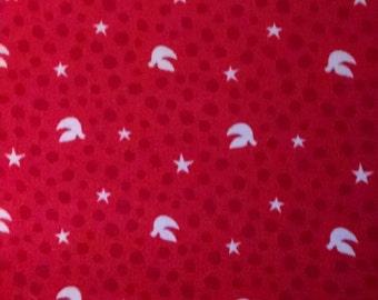 Kate Spain Joy Christmas Fabric