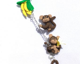 Dangling Monkeys