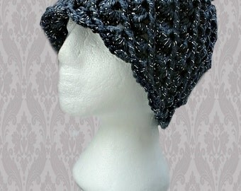 Fashionable Cold Weather hat