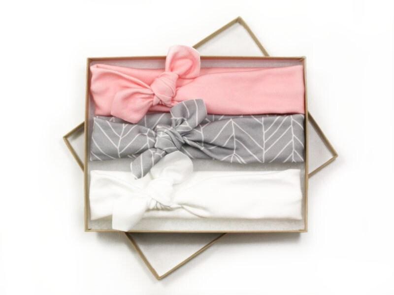 b b turban bandeaux nou bandeaux b b b b fille t te. Black Bedroom Furniture Sets. Home Design Ideas