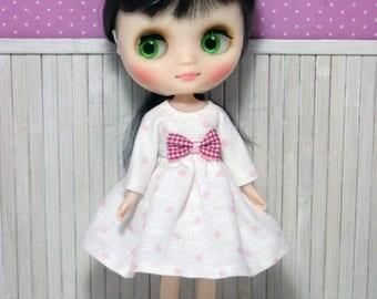 Dress linen for Middie Blythe