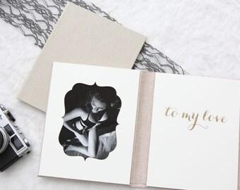 boudoir album etsy