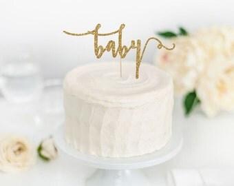 Baby Shower Cake Etsy Studio