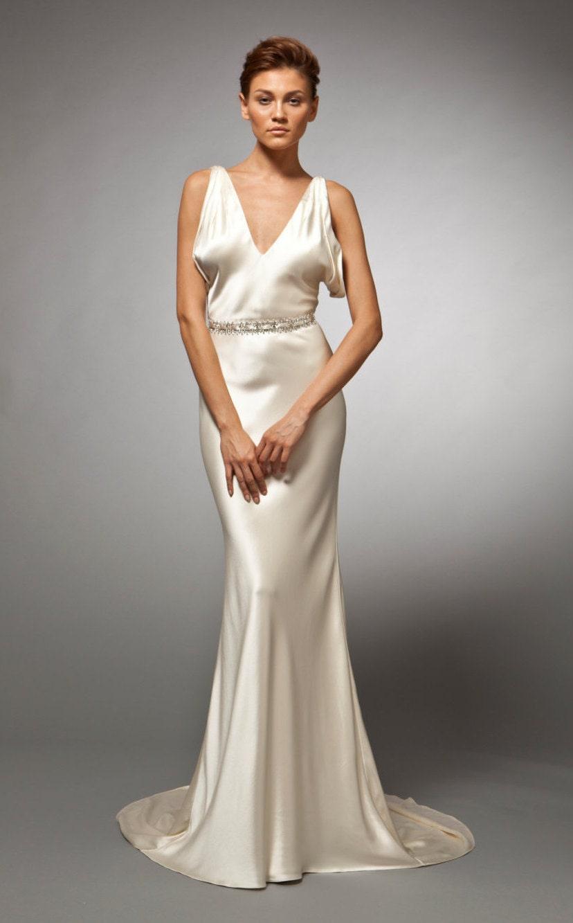 1930s wedding dress 1930s dress wedding dress 30s wedding zoom ombrellifo Gallery