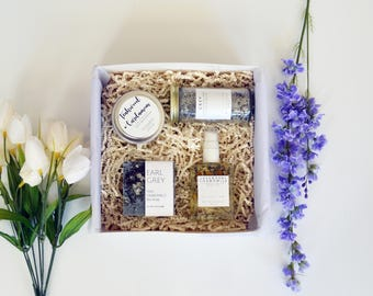 Bath Gift Set, Gifts for Mom,