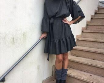 NoMad Dress
