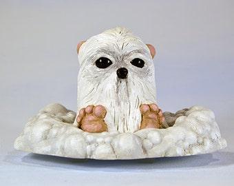 Nimbus - designer art toy