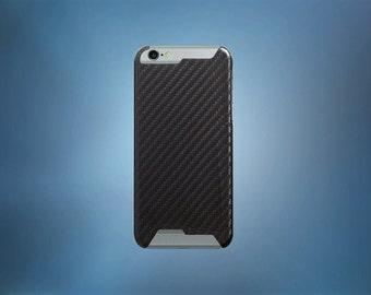 100% Real Carbon Fiber iPhone 6 Case, iPhone 6 Plus Case, Cool iPhone Case, Ultra Slim Thin iPhone Case