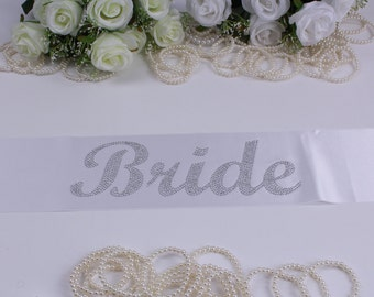 Bridal Sash, Bachelorette Sash, Bride To Be Sash, Bride Sash, Wedding Gift, Future Mrs Sash, Sash, Bachelorette Party, Gifts for bride
