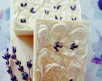 Relax - Lavender SOAP