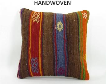 embroidered pillow antique kilim pillow pillowcases sofa furniture pillow living room decor decorative pillows 000580