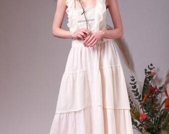 Bohemian wedding dress,Alternative wedding dress,Hippie boho wedding dress,Boho wedding,Beach wedding,Lace wedding dress,Bridesmaid dress