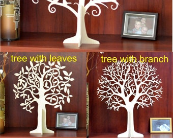 Wedding tree guest book, wishing tree, wedding favors, wedding wishes, wooden tree, wish tree