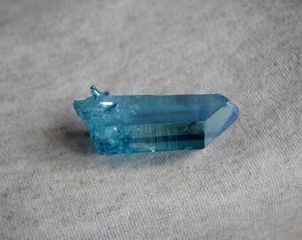 Aqua Aura Crystals, Healing Stone